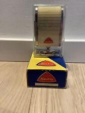 Original Retro Gossen Sixtry Color Finder Light Meter
