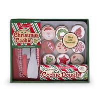 Melissa and Doug Christmas Cookie Set - 15158 - ALL NEW