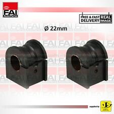 FAI ANTI ROLL BAR BUSH KIT FRONT SS8000K FITS NISSAN PRIMASTAR RENAULT VAUXHALL