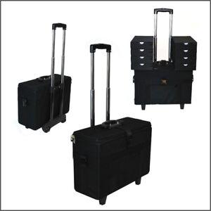 Optical Display - Compact Eyewear Carrying Bag - 12 Standard Eyewear Trays