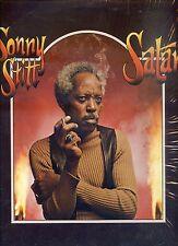 SONNY STITT satan 1974 US  CADET REC EX