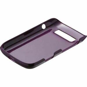 Genuine Original BlackBerry Bold 9790 Purple With Royal Purple Pocket 9790