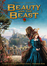 Beauty And The Beast [New DVD]