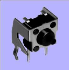 10 Stück Taster senkrecht 6x6x7 Original ALPS SKHHLMA010 tact switch