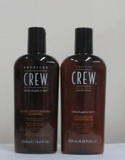 American Crew Daily Moisturizing Shampoo & Stimulating Conditioner 8.45