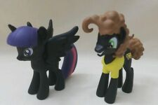 2 Funko Mystery Mini My Little Pony Princess Twilight Sparkle & Chesse Sandwich