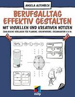 Berufsalltag effektiv gestalten (1.A., 2019)  +++ Neu & direkt vom Verlag +++