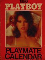 Playboy Playmate Calendar 1980     #10960Bur