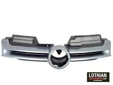 VW GOLF MK5 2004-2008 New Front radiator grille painted LA7T united grey