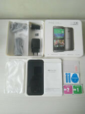 "HTC ONE M8 EYE 16GB GREY 5.0"" 2GB RAM 3G LTE 13 MEGAPIXEL BOX ORIGINALE"