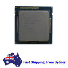 INTEL Core i5-3450S 2.8GHz Up to 3.5GHz 6M Cache Processor CPU LGA1155