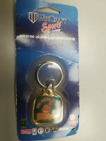 Vintage 1990s Cleveland Indians - Central Division Champions Keychain - Rare!