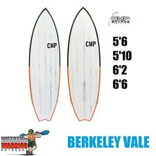 SURFBOARD EPS EPOXY CARBON FISH SHORT BOARD Surfboard 5'6 5'10 6'2 6'6