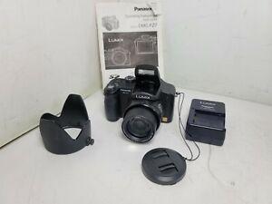 Panasonic Lumix DMC-FZ7 Digital Camera Bridge