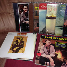 Jim Reeves LP´s