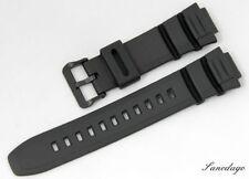 NEUF origine Casio Bracelet Montre Bande De Remplacement Bracelet W-S220, HDD-S100 Original