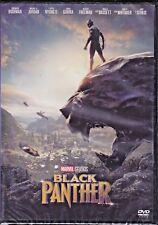 Dvd Marvel **BLACK PANTHER** nuovo 2018