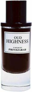 OUD HIGHNESS EDP Perfume for Men 100ML BY PARIS CORNER
