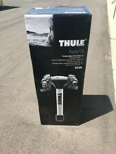 "Thule 9026 Apex 5 Premium Hanging Style Hitch Bike Rack New In Box 2"" Receivers"