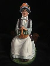 "ROYAL DOULTON FIGURINE ""Rest Awhile""  HN 2728"