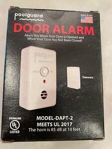 Poolguard DAPT-2 Pool Door Alarm