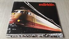 Catalogus Marklin 1983/84