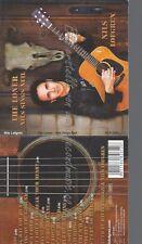 CD--NILS LOFGREN--THE LONER-NILS SINGS NEIL