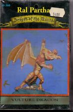 RAL PARTHA 10-360 DRAGON OF THE MONTH VULTURE DRAGON