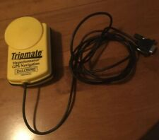 DeLorme Tripmate Hyperformance GPS Navigation