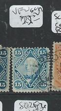 ARGENTINA (P0806B) 15C   SC19  VFU