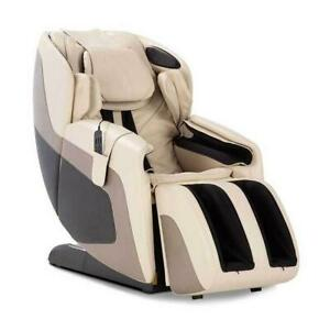 Human Touch Sana Massage Chair - 9 Wellness Programs, Zero Gravity Seating New