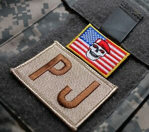 Kandahar Whacker Pro-équipe Évacuation Sanitaire Pedro Dustoff Pararescue Pull :