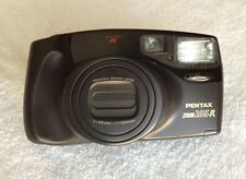 Pentax Zoom 105-R 35mm Point and Shoot Film Camera