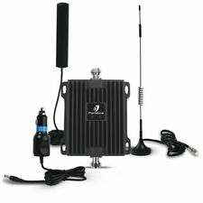 3G 4G LTE 700MHz Cell Phone Signal Booster Kit Enhance for Car Use Band 12/13/17
