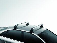 Audi Original Zubehör A4 8K Limousine Grundträger für die Dachreling