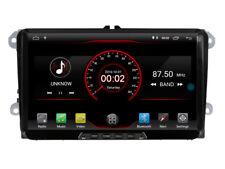 "Car GPS Radio Player for Volkswagen Golf Passat Jetta Polo Tiguan 9"" Android 9.0"