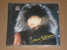 AMII STEWART - TIME FOR FANTASY - CD