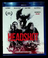 EBOND  Headshot BLU-RAY D249018