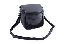 Camera Shoulder Waist Case For Nikon Coolpix L320 L330 L830 L340 L840 P530 P610