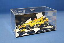MInichamps Jordan 198 Damon Hill 1:43 Scale U.K. Limited Edition  433 980109