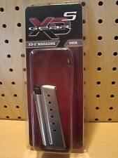 Springfield Armory XDS Magazine 9mm 7 Round Clip XDS0907 NEW