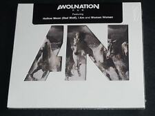 <SPECIAL OFFER >  AWOLNATION -Run * (CD, March 17, 2015)