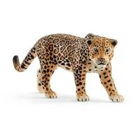 Schleich Jaguar Figure 14769 NEW IN STOCK Animal Educational Creature