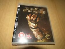 Dead Space  Sony PlayStation 3, ps3 mint condition pal