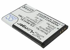 Battery for Nokia BL-4C (750 mAh)
