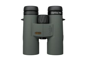 Meopta Optika HD Binoculars 8 x 42 magnesium-alloy body made in europe