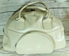 Marks & Spencer Leather Holdall  large  travel  bag