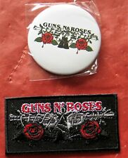 More details for guns n' roses - patch + 2