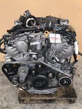 Motor 3.7 VQ37 NISSAN 370Z INFINITI G37 3TKM KOMPLETT TEST AUTO