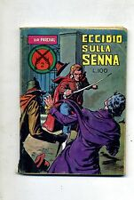 SIR PARCIVAL LA PRIMULA ROSSA-ECCIDIO SULLA SENNA#N.2 26 Gennaio 1972#Ed.E.T.A.